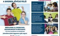 Logiscool információ szülőknek