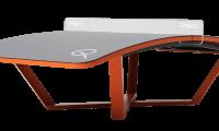 Teqball asztalok a SZIÁ-ban